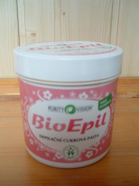 Cukrová pasta Bio Epil