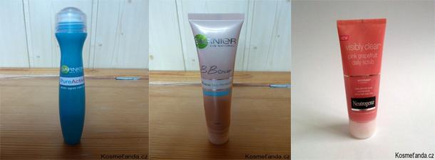 Nejoblíbenější kosmetika pro únor 2014