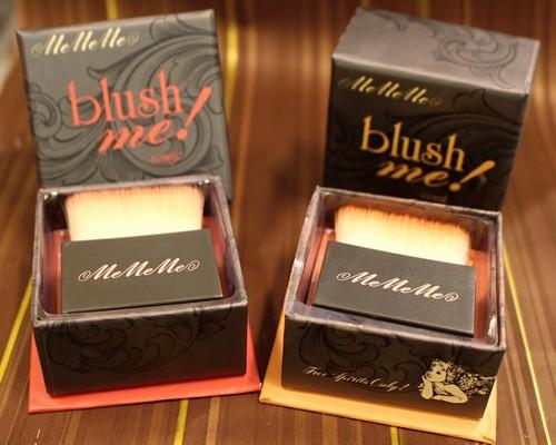 Tvářenka MeMeMe Blush Me Box!