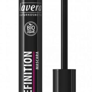 Lavera Řasenka pro přirozené líčení (8 ml) - černá + NaTrue
