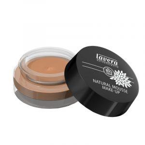 Lavera Přírodní pěnový make-up (15 g) - mandle + NaTrue