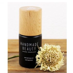Handmade Beauty Krycí gelová vrstva (11 ml) - Sun Dry + 11 ml