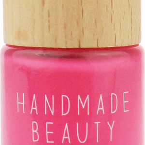 Handmade Beauty Lak na nehty 7-free (11 ml) - Caloca + PETA - netestováno na zvířatech