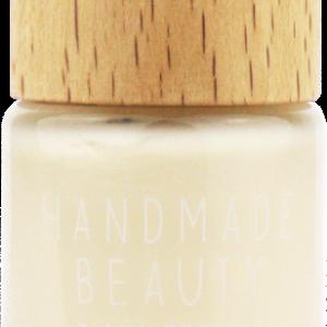 Handmade Beauty Lak na nehty 7-free (11 ml) - Coconut + PETA - netestováno na zvířatech
