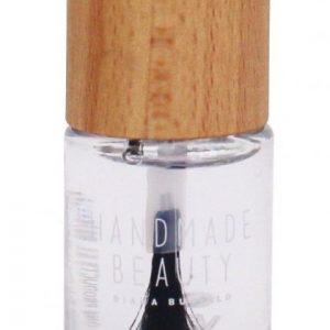 Handmade Beauty Krycí vrstva (11 ml) - Fast Dry - urychluje schnutí laku na nehty + PETA - netestováno na zvířatech