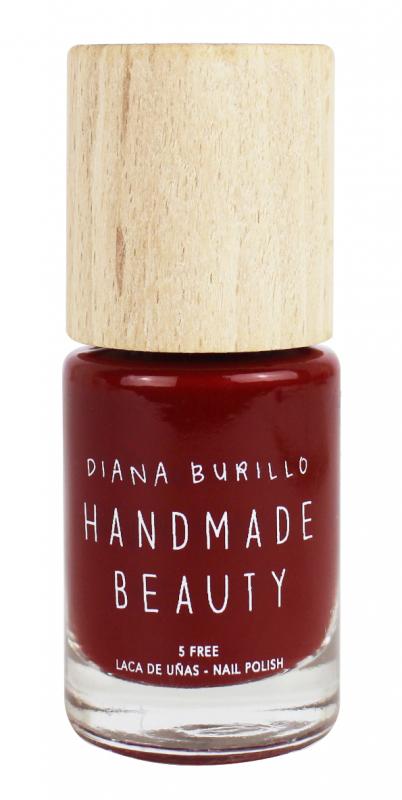 Handmade Beauty Lak na nehty 7-free (11 ml) - Apple + PETA - netestováno na zvířatech