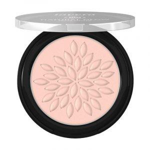 Lavera Zářivý rozjasňovač (4 g) - perleťově růžová + Plast