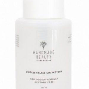 Handmade Beauty Odlakovač (180 ml) - bez acetonu + 180 ml